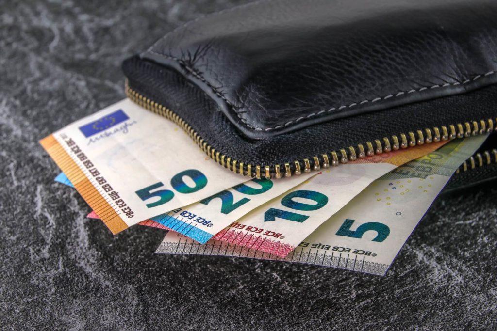 restituzione busta paga pesante
