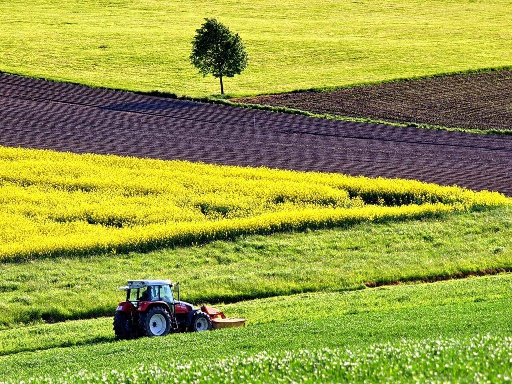corso per conduzione trattori agricoli