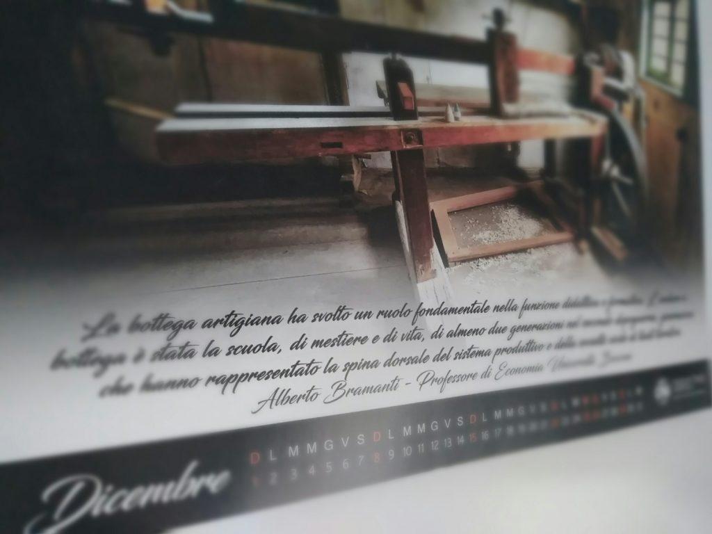 calendario CNA Macerata