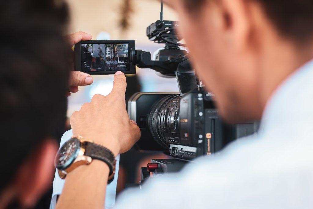 taxcredit per i videomaker