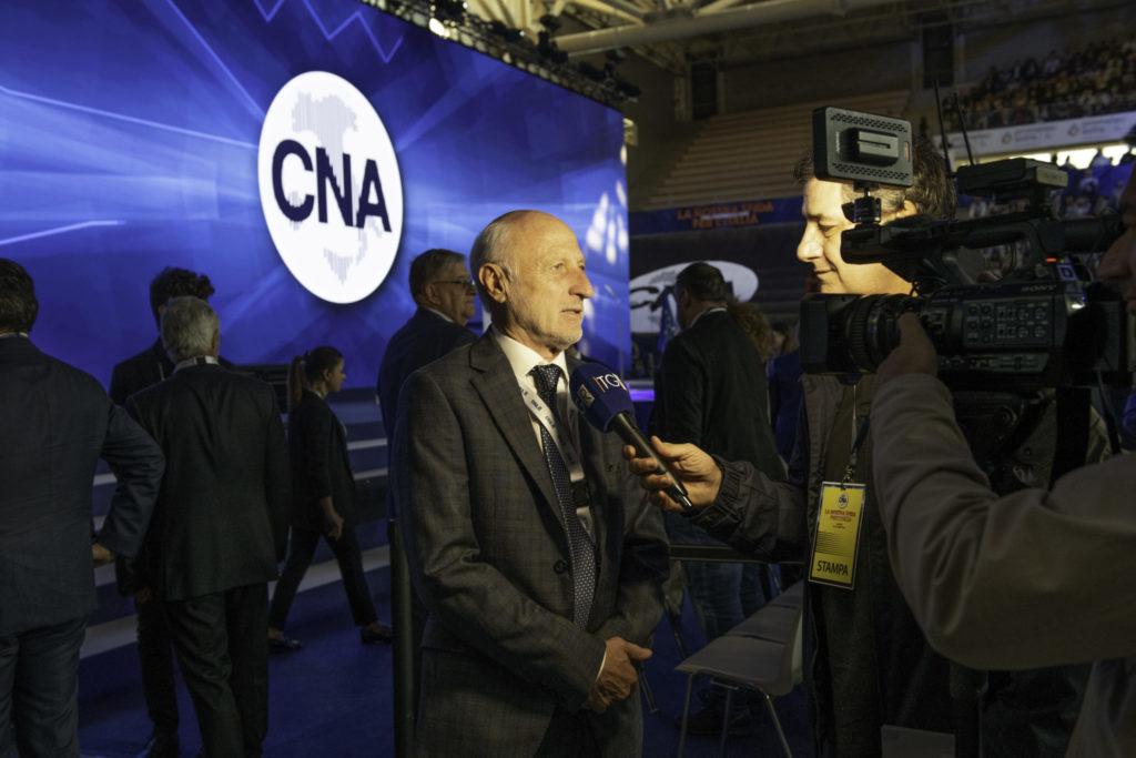 appello CNA Vaccarino