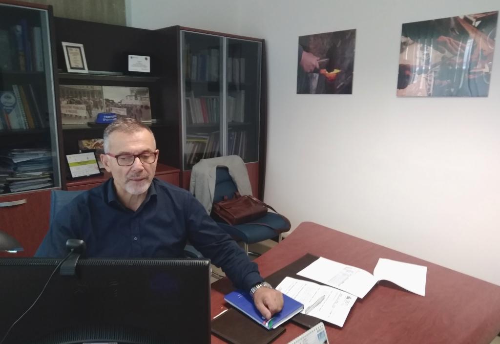 il Direttore CNA Macerata
