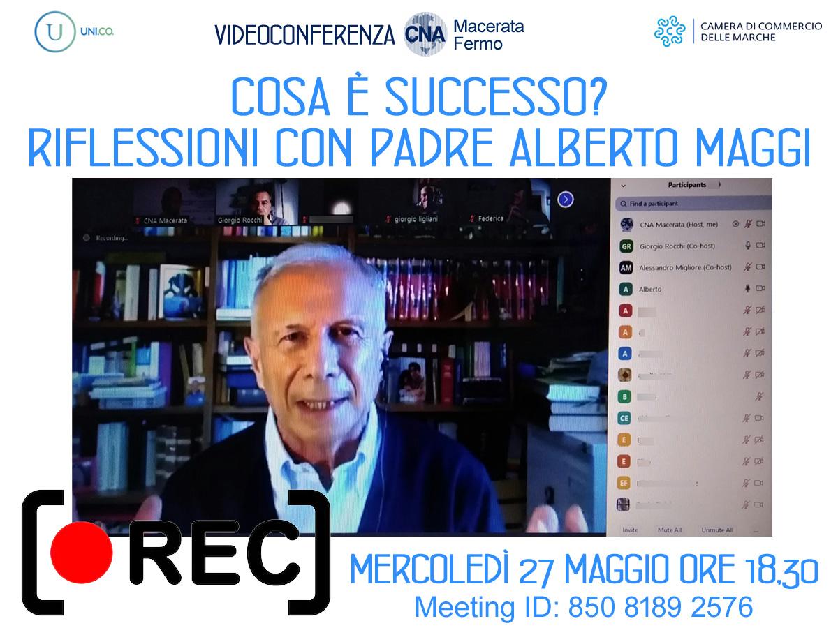 registrazione videoconferenza cna riflessioni padre maggi 27_5_20