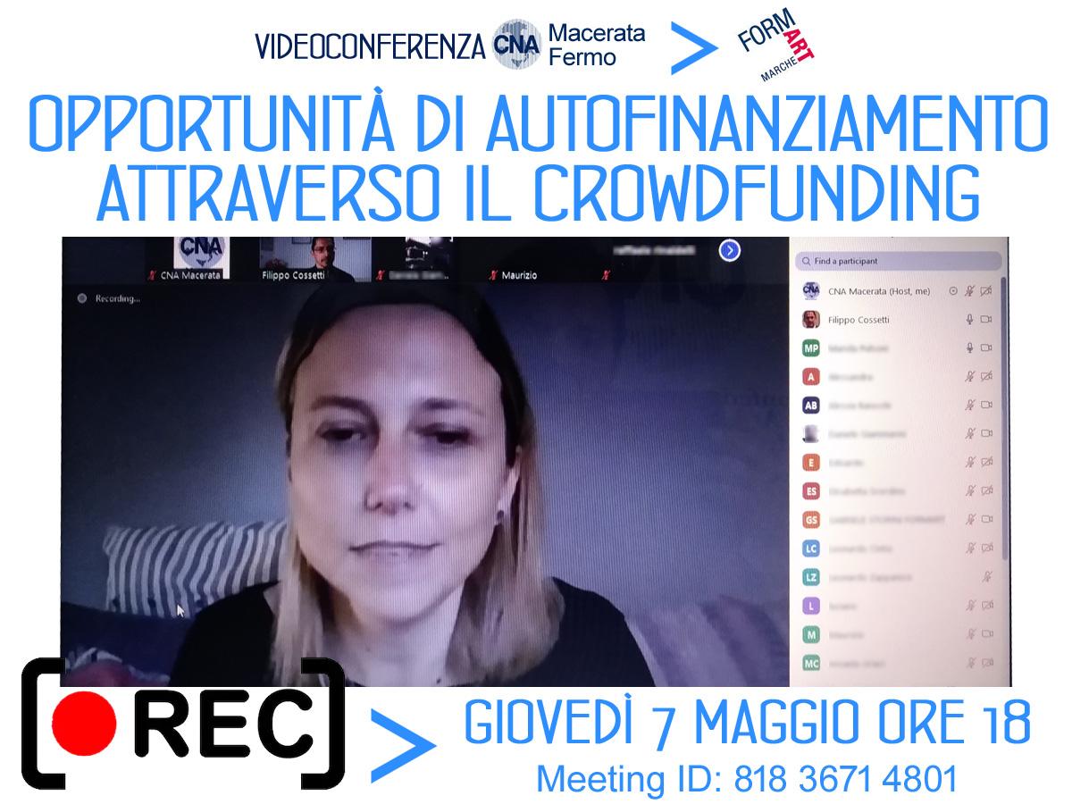registrazione zoom cna crowdfunding 7_5_20