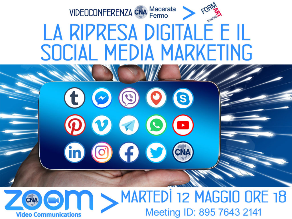 zoom cna Social Media Marketing 12_5_20