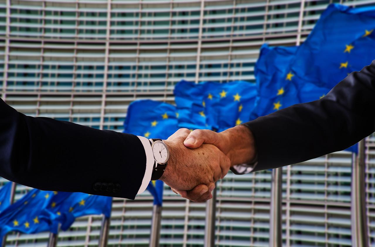 Proroghe Unione Europea