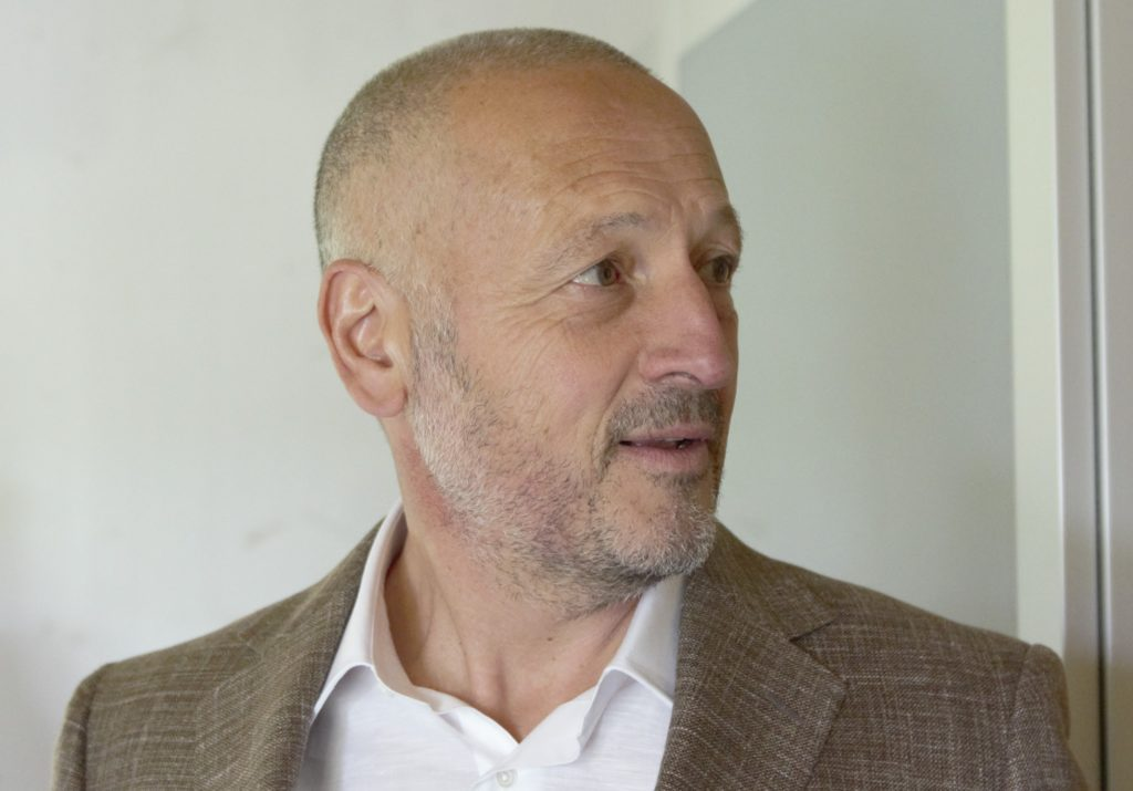 Roberto Staffolani