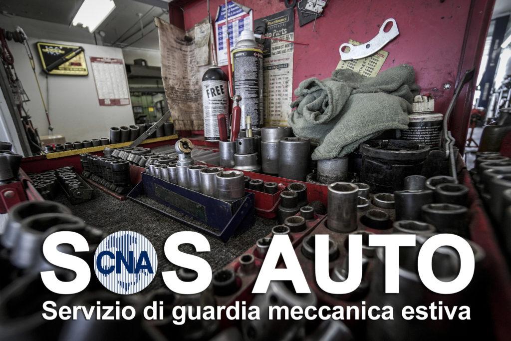 SOS Auto CNA