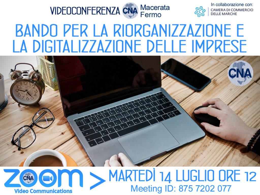 zoom cna bando digitalizzazione 13_7_20