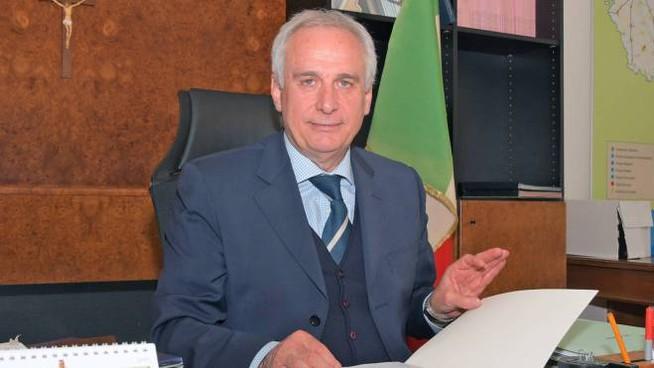 Il Prefetto Flavio Fredani