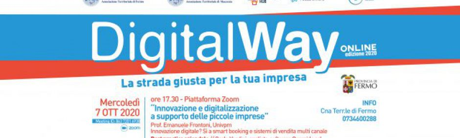 digital way