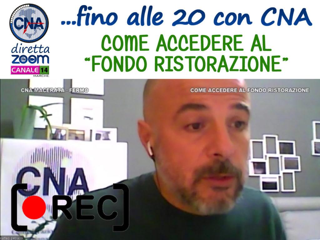 registrazione zoom cna fondo ristorazione 23_11_20