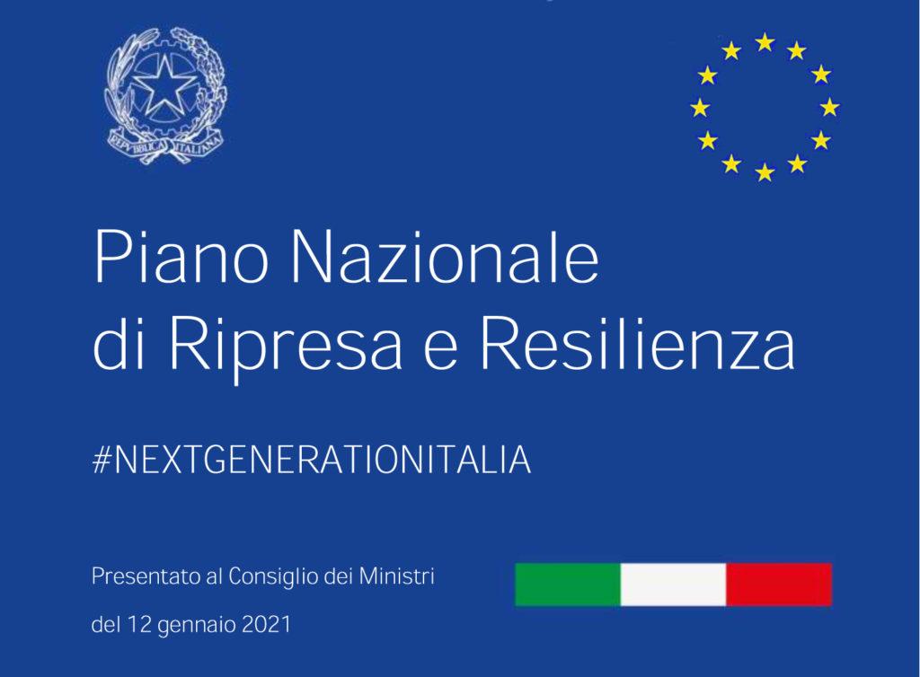 Piano Nazionale di Ripresa e Resilienza nextgenerationeu