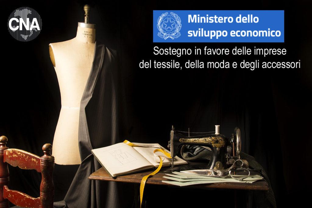 bando mise per settore tessile