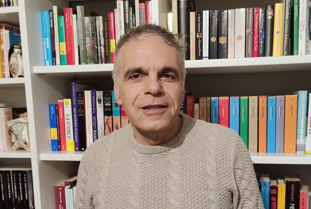 Maurizio Tritarelli