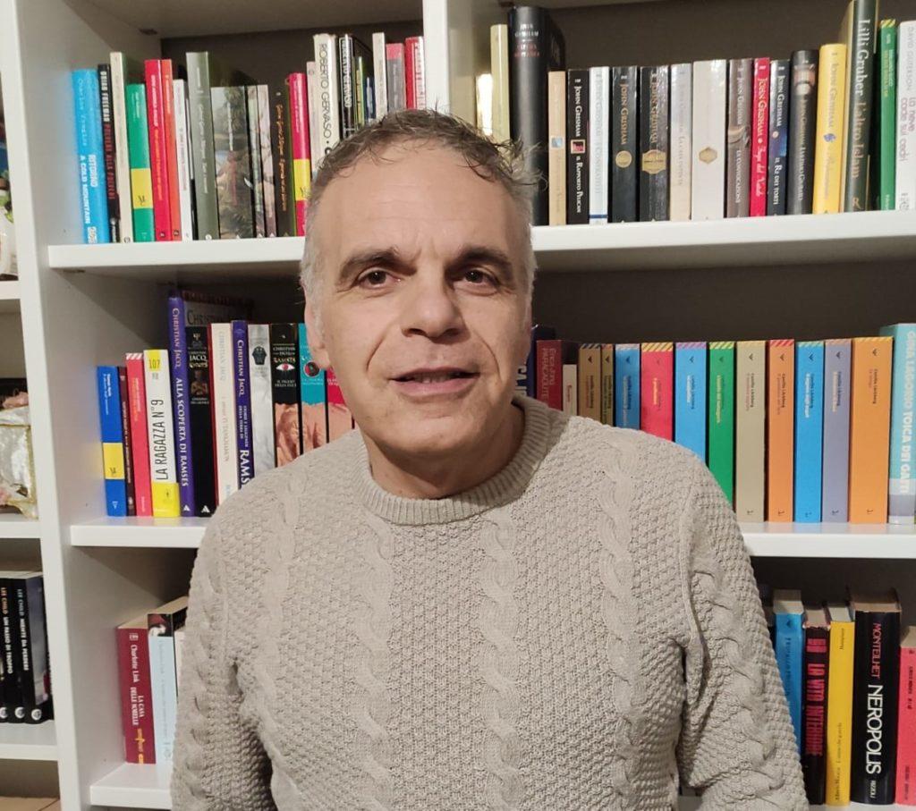 Maurizio Tritarelli presidente CNA servizi impresa