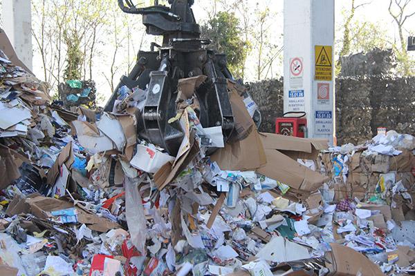 nuova normativa per i rifiuti
