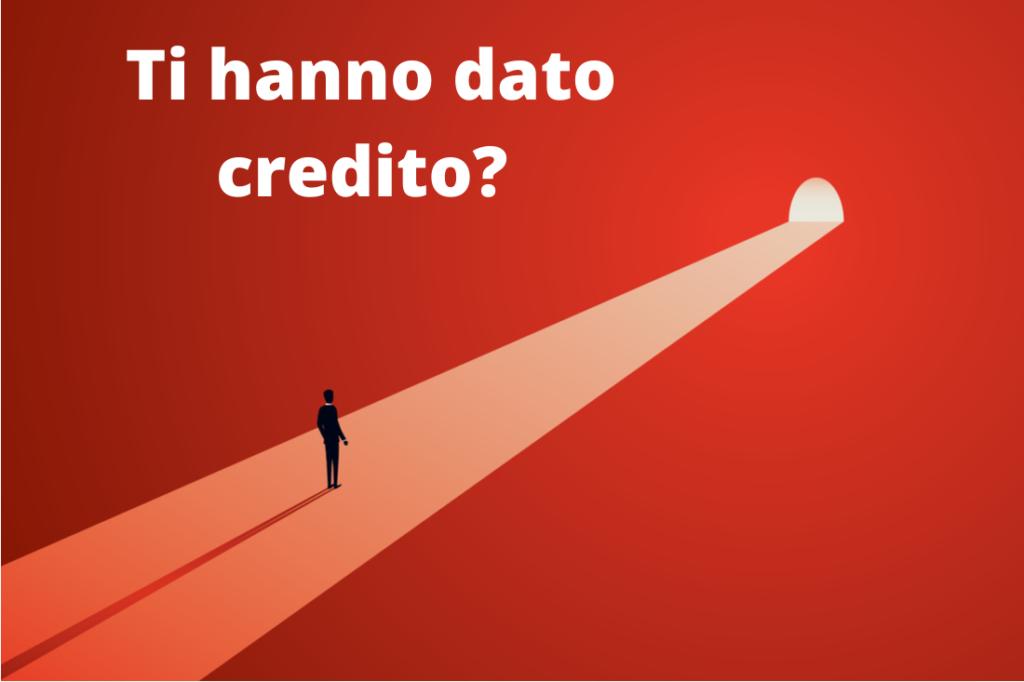 indagine CNA sul credito