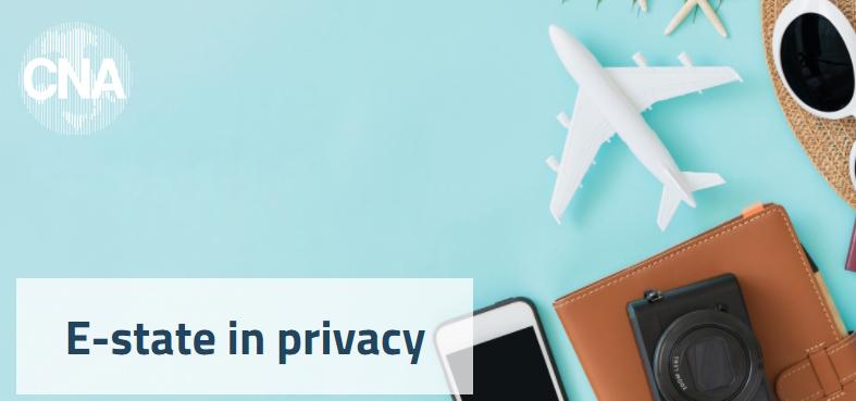 consigli garante privacy