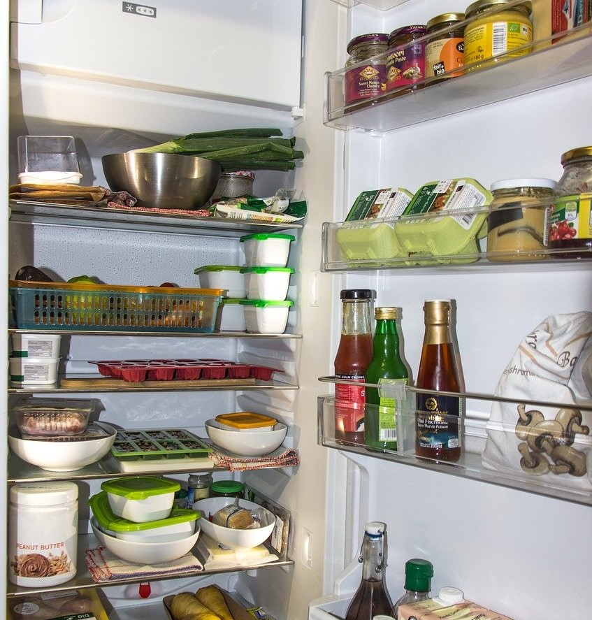 consigli per manutenzione frigoriferi