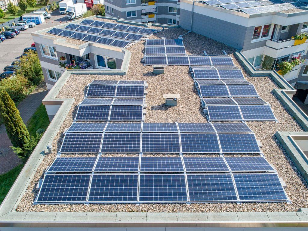 energie rinnovabili nelle imprese