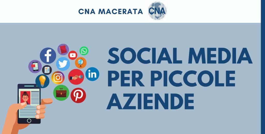 social media per le PMI