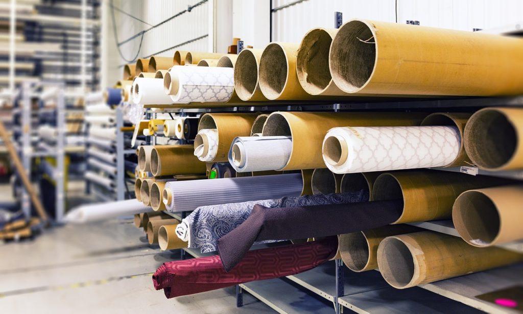 credito di imposta per settore tessile moda